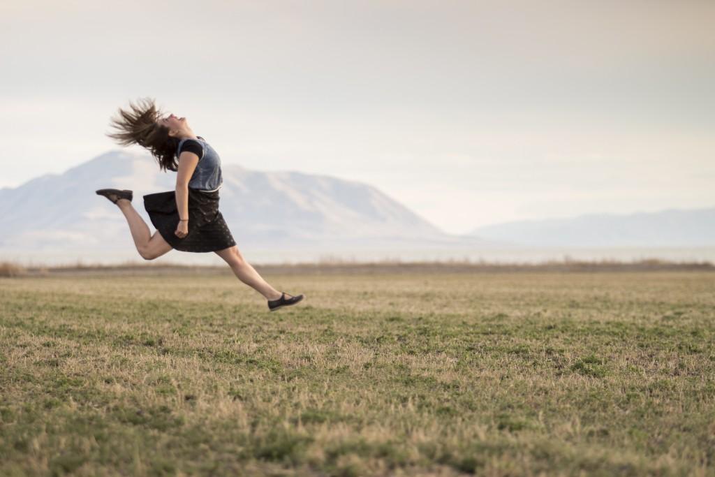 Zdravý životní styl a radost