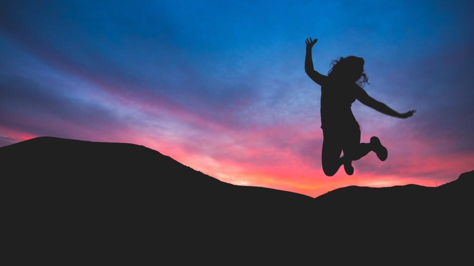 Radost ze zdravého života